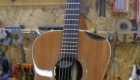 Chitarra Acustica Toscano (13)